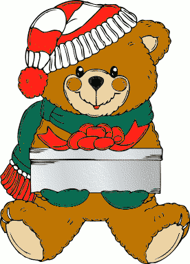 Search terms christmas animal animals bear christmas bear t