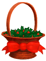 Free Christmas Bell Clipart