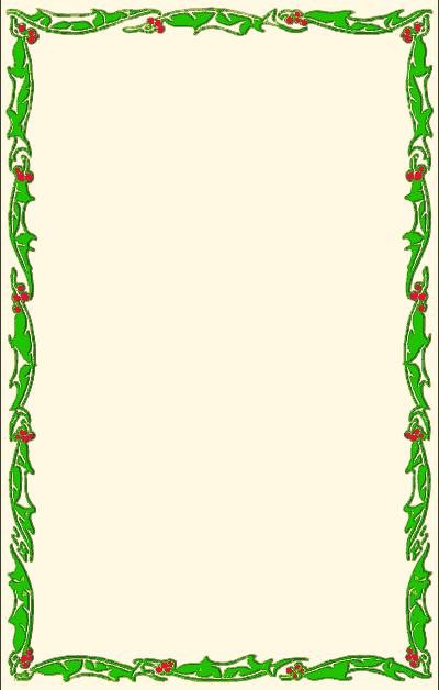 Free Christmas Decorations Clipart