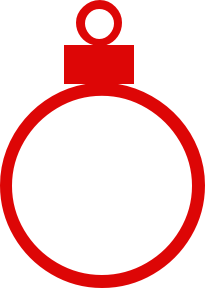 Free Christmas Ornaments Clipart  Public Domain Christmas clip