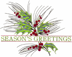 Seasons greetings background clipart free download m4hsunfo