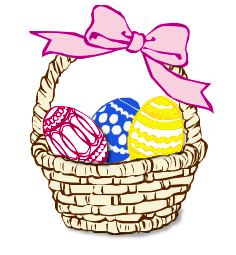 Free Easter Egg Clipart