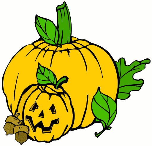 Free Pumpkin Patch Clipart