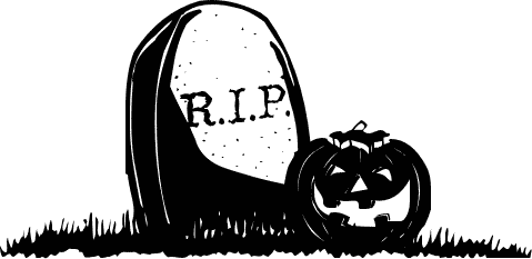 Free Halloween Signs Clipart