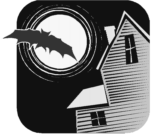 Free Haunted House Clipart