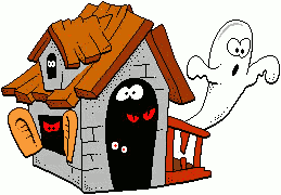 Clip Art Haunted House Clip Art free haunted house clipart public domain halloween clip art clipart