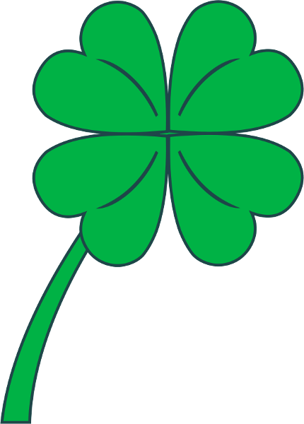 Search Terms: clover, four, four leaf clover, green, leaf, Saint ...