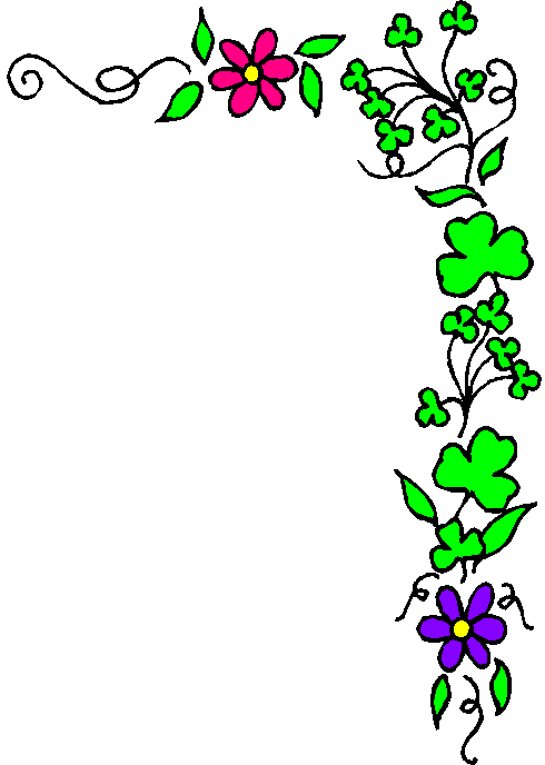 Free St Patricks Day Greetings Clipart