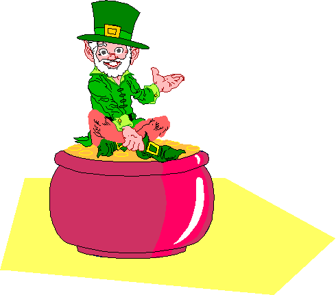 Free Irish Clipart