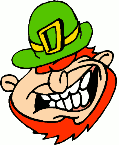 laughing face clip art. Free Irish Clipart