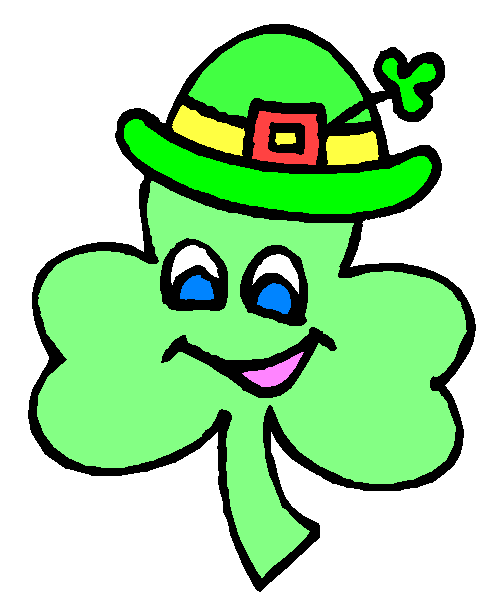 clipart st patricks day greetings clipart image 13 of 14