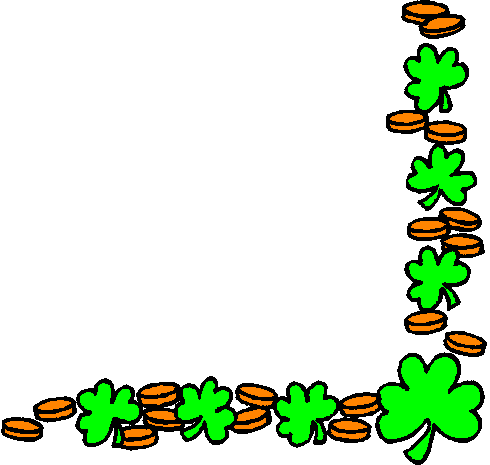 Free St Patricks Day Clipart - Public Domain Holiday/StPatrick ...