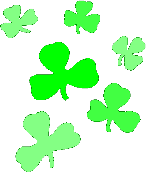 free shamrock clipart public domain holiday stpatrick clip art rh clipartpal com shamrock clip art vector free shamrocks clip art black and white