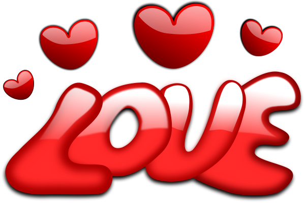 Free Valentine Hearts Clipart - Clipart Picture 12 of 126
