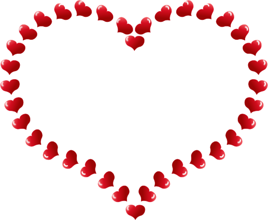 free valentine borders clipart 1 page of public domain clip art rh clipartpal com  free valentine clipart borders