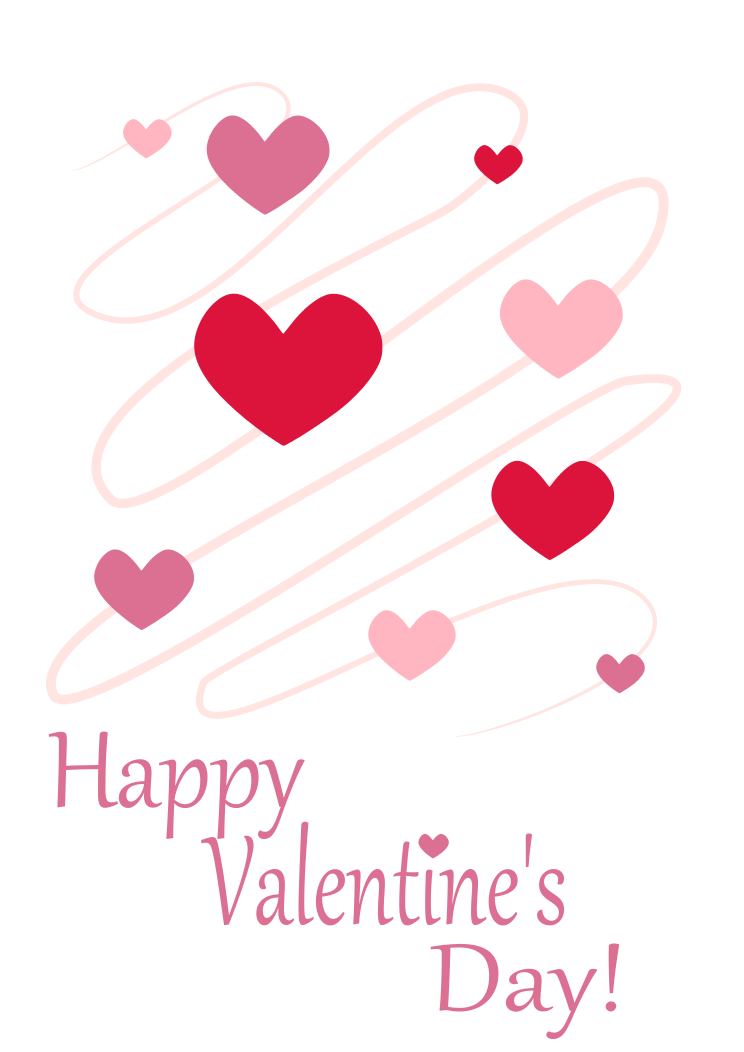 Free Love Words Clipart Clipart Picture 2 of 17 – Valentines Cards Words