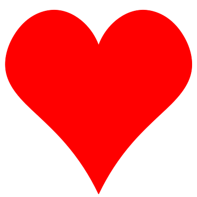 Free Valentine Hearts Clipart - Clipart Picture 60 of 126