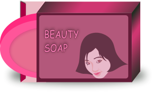 Free Soap Clipart