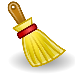 Free Broom Clipart