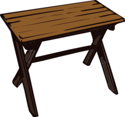 Free Furniture Clipart