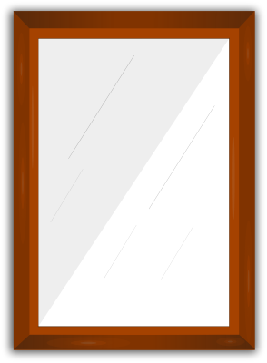 Free Mirror Clipart