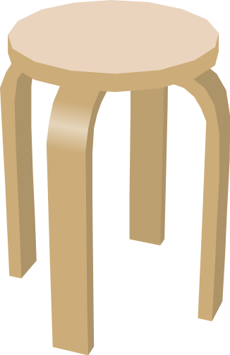 Free Chair Clipart