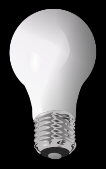 Free Lighting Clipart