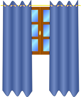 closed window clipart. free living room clipart closed window