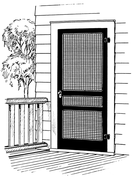 Free Outdoor Clipart
