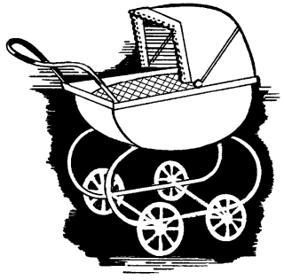 Free Baby Accessories Clipart