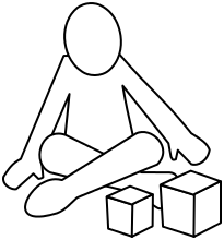 Free Baby Coloring Pages Clipart