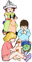 Free Toddler Clipart