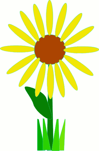 Free Daisy Clipart - Public Domain Flower clip art, images and ...