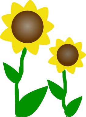 free sunflower clipart public domain flower clip art images and rh clipartpal com sunflower clipart in microsoft word sunflowers clip art free