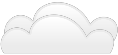 Free Cloud Clipart