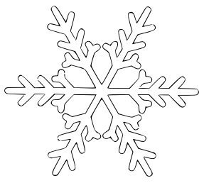 Free Snow Clipart - Public Domain Snow clip art, images and graphics