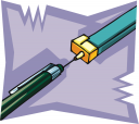 Pencil Clipart