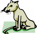 Cougar Clipart