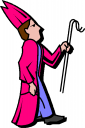 Clergy Clipart