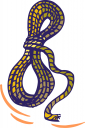 Rope Clipart
