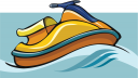 Scooter Clipart