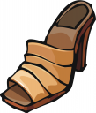 Shoes Clipart