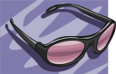 Sunglasses Clipart