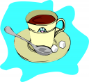 Spoon Clipart
