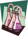 Lab Clipart