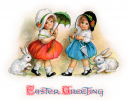 Easter Children Clipart