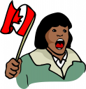 Canadian Clipart