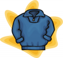 Sweater Clipart