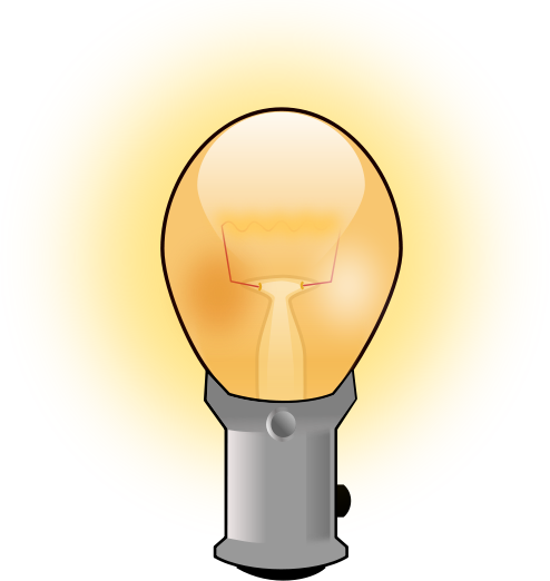 bedroom lighting fixtures free lightbulb clipart clipart picture 6 of 40 10531